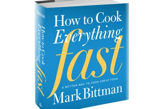 Cum sa gatesti totul rapid, de mark Bittman