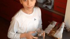 salata preparata de fata mea